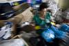 MDS_MC_130328_0025 (brasildagente) Tags: brasil retrato mulher lixo reciclagem riograndedosul sul mds coletaseletiva novohamburgo 2013 governofederal recicladores bolsafamilia minhacasaminhavida marcelocuria ministeriododesenvolvimentosocialecombateafome