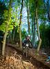 IMG_0024 (Pinnacle Pictures) Tags: orange sports night trek scott lights cycling felt racing downhill biking mtb specialized endure lumens mondraker simano qecountrypark rockshoxs