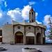 Saint Maroun Church Annaya, Lebanon