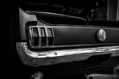 DSC01381.jpg (CarbonScoring) Tags: ford vintage mustang coupe 1965