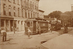 Street Cars by Story's College