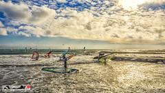 P1100013 (Roberto Silverio) Tags: sea italy seascape colors italia waves open wind gear olympus zuiko windsurf watersport allaperto zuikolens olympusgear olympusinspired