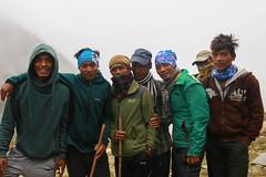 Dheusi re.. (Pooja Pant) Tags: nepal mountains beautiful trek abc annapurna annapurnabasecamp macchapuchre