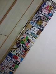 stickerbombing (712 Stickers) Tags: streetart sticker stickerart stickers collab slap combo slaps stickercombo stickerbomb slaptime
