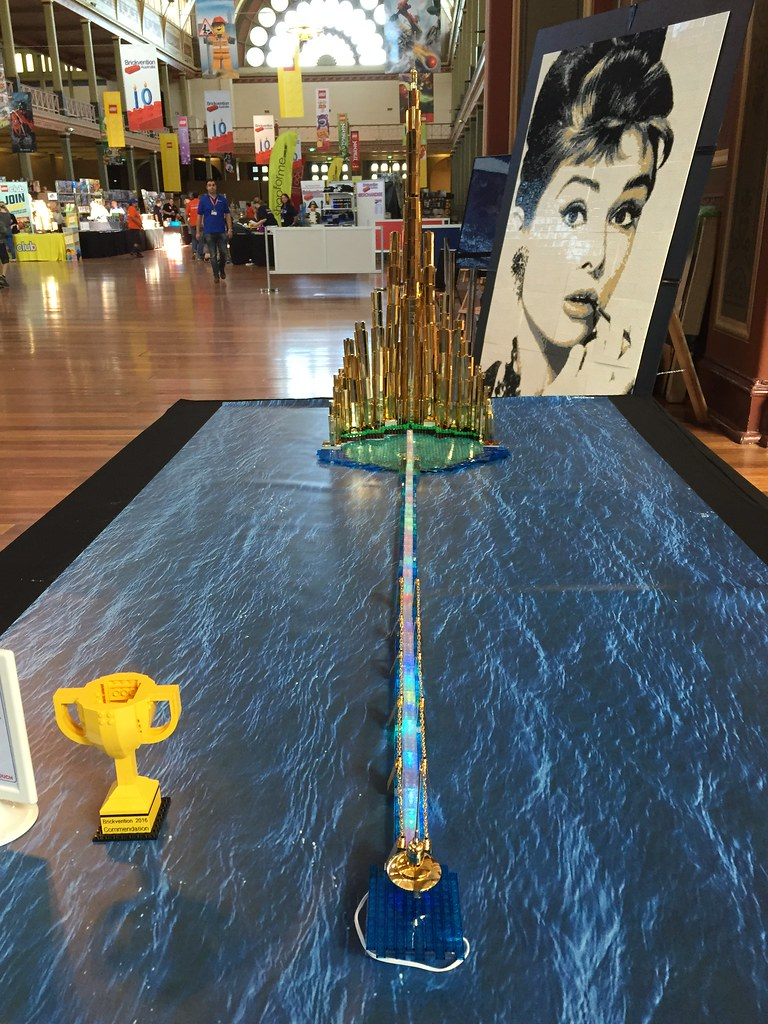 Exhibition Displays Australia : The world s best photos of brickvention and melbourne