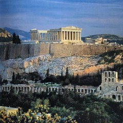 #acropolis #athens #greece #ancientgreece #ancientruins #ancienthistory #temple #ancientworld #history #historicalcity #beautifulcity #travel #travelling (History Of The Ancient World) Tags: travel travelling history temple ancienthistory athens greece acropolis ancientgreece ancientruins ancientworld historicalcity beautifulcity
