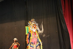 IMG_2932 Kandyan Dance performance - Cobra dance (drayy) Tags: dance srilanka kandy kandyan kandyandance