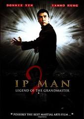 Ip Man 2 (2010) ยิปมัน เจ้ากังฟูสู้ยิปตา 2