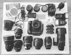 What's in my camera bag (s) (levent_eryilmaz) Tags: camera cactus bag prime nikon zoom action swiss cam sony nd polarizer kirk lenses arca v5 sb800 triggers d810 a6000