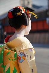 (-5 (nobuflickr) Tags: japan kyoto maiko geiko        gionkoubu  20160113dsc08428
