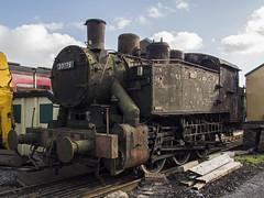30076 class 62 (mikejsutton) Tags: mike station project tank hill engine rail railway class steam dorset british sutton 62 060 hambledon shillingstone