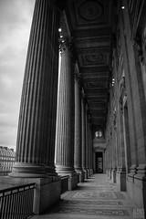 Couloir secret au Louvre - Paris (Alexis Martinez Crations) Tags: paris photo louvre muse hauteur
