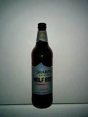 Sharps Wolf Rock (DarloRich2009) Tags: beer ale brewery bitter coors camra realale sharps wolfrock cornishale campaignforrealale sharpsbrewery handpull molsoncoors molsoncoorsbrewingcompany sharpswolfrock