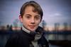 Luc_daybefore13_6105430 (labrossephotography) Tags: birthday boy portrait person dawn kid child son teen tween predawn 13yo captureone strobist
