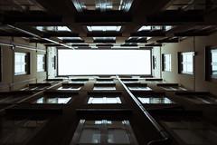 windows inside, Trieste (Mauro Hoshi) Tags: windows trieste finestre 2016 x100s