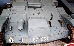 "Renault UE Tankette 2 • <a style=""font-size:0.8em;"" href=""http://www.flickr.com/photos/81723459@N04/24260615240/"" target=""_blank"">View on Flickr</a>"