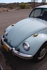 Alaska beetle (EllenJo) Tags: 1969 car vw vintage volkswagen beetle az canonrebel 1970 digitalimage verdevalley yearunknown clarkdalearizona ellenjo ellenjoroberts hc355 alaskanplates