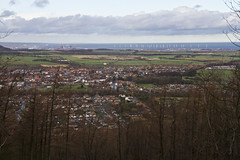 27 January 2016, - Pinchinthorpe, High Cliff Nab, and Guisborough (The Grey Panther) Tags: guisborough greypanthers clevelandway pinchinthorpe thegreypanthers highcliffnab teeslink