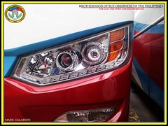 The Dragon's Eye (BBOP.Official) Tags: bus ilocos bbop partas provincialbus