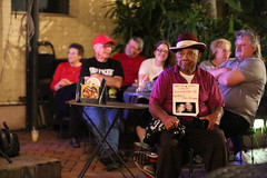 IMGL4070 (komissarov_a) Tags: park christmas playing art caf canon river french beignet flavor traditional neworleans creative piano streetphotography favorites trumpet clarity style musical talent experience legends quarter 5d ghosts trio nola horn tunes m3 veteran trademark bourbon rgb vocals excite brightness manner jazzband dixieland  obscure ability vocal louisarmstrong memorable distinctive hints steamboatwillie 2015 aspect   reviving  bixbeiderbecke 1920sera  musichistorian wildbilldavison komissarova