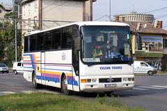 LRR-744 (Eurobus Online) Tags: man hungary debrecen lionsstar cezártours