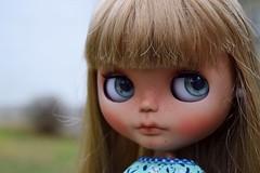 Puppelina for Claudia