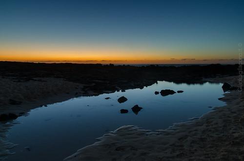 Buena noche Cotillo - Fuerteventura