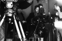 now I wanna be a cameraman (ewa dabrowska) Tags: film set work movie tv series shooting cameraman