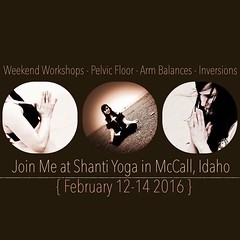 I'm SO excited to head back to Shanti Yoga in Idaho! This Friday through Sunday February 12th - 14th! My Workshop Offerings include: Friday February 12th: 7pm-9pm: Pelvic Floor Integration Saturday February 13th: 10am-12pm: Pelvic Floor Flow 2pm-4pm: Stre (elinorecohenyoga) Tags: yoga flow this back hugging im floor arm head sunday flight saturday excited idaho workshop strength inversions through february 14th friday shanti 12th 13th integration include offerings pelvic 10am12pm 2pm4pm balances my so midline 7pm9pm