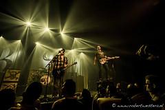 Black Stone Cherry-5 (Robert Westera) Tags: amsterdam rock kentucky melkweg blackstonecherry concertphotografie
