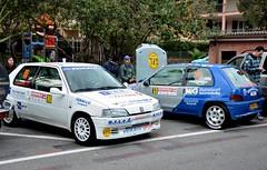 Ronde Val Merula 2016 (043) (Pier Romano) Tags: auto italy car race italia liguria rally val rallye corsa motori quattro gara ruote andora ronde merula