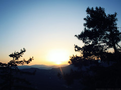 2015,  ,  / Turkey 2015, Lycian Way (Lora Sutyagina) Tags: sunset turkey way spring mediterranean outdoor may antalya province yolu 2015 likya lycian