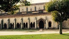 Monasterio de Las Huelgas (1). (lumog37) Tags: architecture arquitectura gothic monastery gtico monasterios