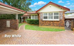 65 Lansdowne Crescent, Oatley NSW