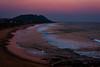 Dusk, Bheemili Beach, Visakhapatnam (Rajan Raju) Tags: sunset beach dusk vizag visakhapatnam bheemili