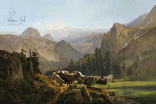 Yosemite Zaku