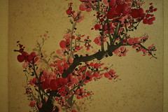 DSC01924 (oliveplum) Tags: stilllife art painting singapore sony redplum leicar62