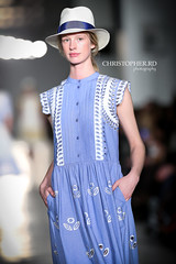 LFWEnd February 2016 54 (Christopher.RD) Tags: show woman london fashion canon is outfit model shoes gallery dress weekend event cap l week usm gown handbag cps ef catwalk saatchi 200mm f20 alicetemperley fashioncouncil