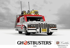 Ghostbusters 2016 - 1984 Cadillac Series 70 Fleetwood Ambulance / Hearse (lego911) Tags: auto life film car movie death model gm lego general render ghost cadillac ambulance motors 101 1984 paranormal 1980s challenge hearse ghostbusters v8 fins cad fleetwood lugnuts povray matter ectoplasm ecto moc 2016 ecto1 ldd melissamccarthy miniland lesliejones amatteroflifeanddeath chrishemsworth lego911 paulfieg kirstenwiig katemckinnin
