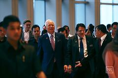 """Majlis Pelancaran Projek """"8 Kia Peng@ KLCC"""". (Najib Razak) Tags: pm klcc projek primeminister 2016 majlis pelancaran perdanamenteri najibrazak 8kiapengklcc"""