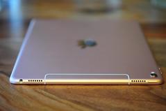 iPad Pro 9.7 (taromatsumura) Tags: apple gadget ipad ipadpro