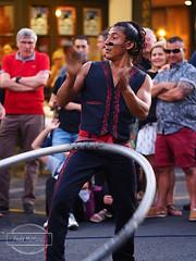 Fringe Festival 2016 (Paula McManus) Tags: olympus adelaide streetperformer southaustralia omd fringefestival rundlestreet streettheatre em10 paulamcmanus 75mm18 pancholibre fringefestival2016
