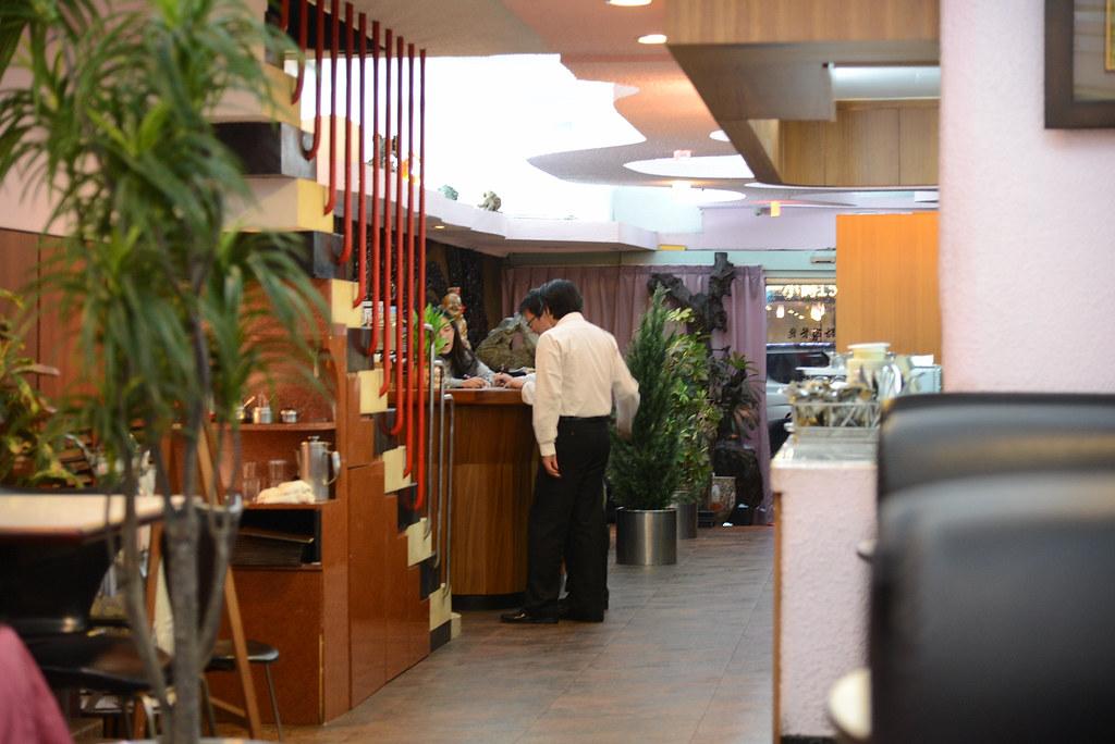 波麗路西餐 老店