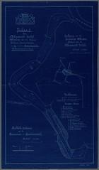 IJskaart van Alkmaarsche IJsclub 1904 (Regionaal Archief Alkmaar Commons) Tags: singel alkmaar ijs schaatsen
