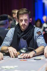 Robin Hegele (World Poker Tour) Tags: world vienna last austria europe tour main event poker longer participants partypoker wpt montesino