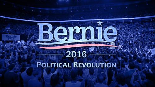 Bernie Sanders Explains Progressivism in the new Democratic Party