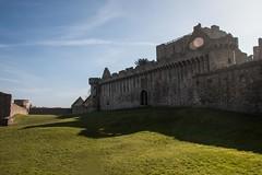 Craigmillar Castle (7) (Bill Cumming) Tags: castle scotland edinburgh ruin historicscotland 2016 craigmillar