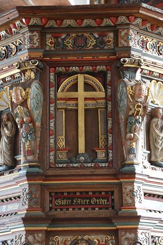 Vor Frue Kirke - Vordingborg 2015-11-08-140