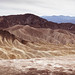 Zabriskie point - Death Valley National Park, United States - Landscape photography