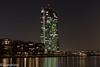 EZB Turm Frankfurt am Main 160318 (Bianchista) Tags: light licht am frankfurt main ezb 2016 zentralbank luminale europäische avaible verfügbares bianchista